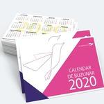 calendar buzunar 2